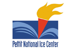 Pettit National Ice Center logo